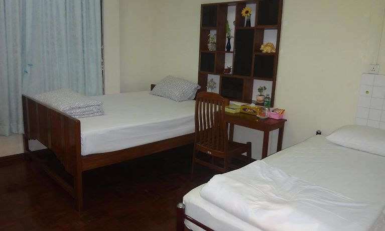 The Rock Villa Yangon | Book Your Apartment in Yangon Ahead